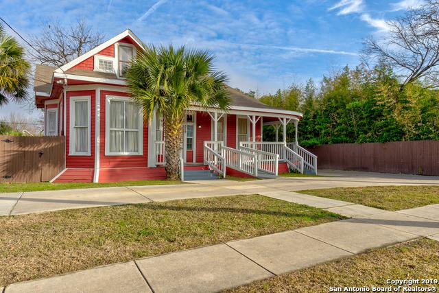 319 E Courtland Pl, San Antonio, TX 78212 (MLS #1357242) :: Exquisite Properties, LLC