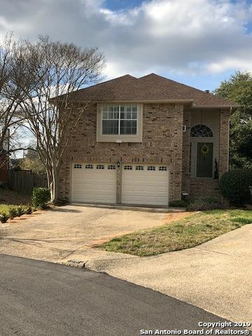 1111 Summit Hill, San Antonio, TX 78258 (MLS #1357259) :: The Mullen Group | RE/MAX Access