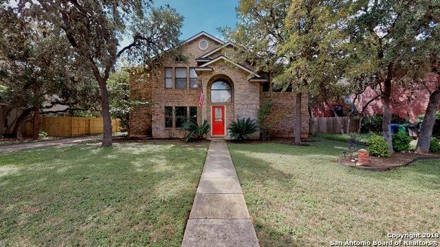14214 Emerald Hill Dr, San Antonio, TX 78231 (MLS #1357267) :: Alexis Weigand Real Estate Group