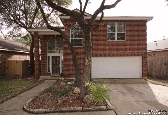 8618 Eagle Peak, Helotes, TX 78023 (MLS #1357305) :: Carter Fine Homes - Keller Williams Heritage