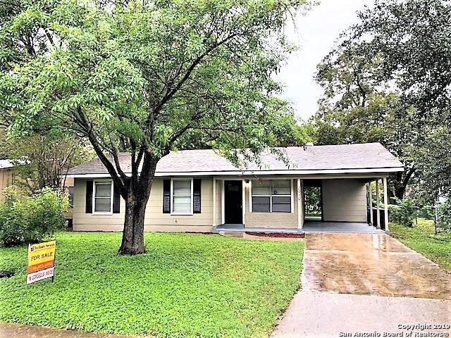 2919 Kaiser, San Antonio, TX 78222 (MLS #1357318) :: ForSaleSanAntonioHomes.com