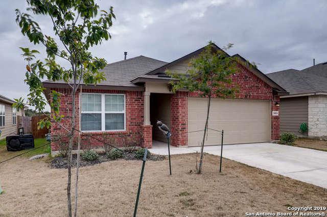 14034 Cremello Falls, San Antonio, TX 78254 (MLS #1357341) :: Tom White Group