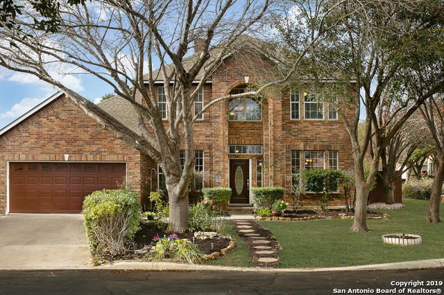 2323 Winning Colors, San Antonio, TX 78248 (MLS #1357365) :: Exquisite Properties, LLC
