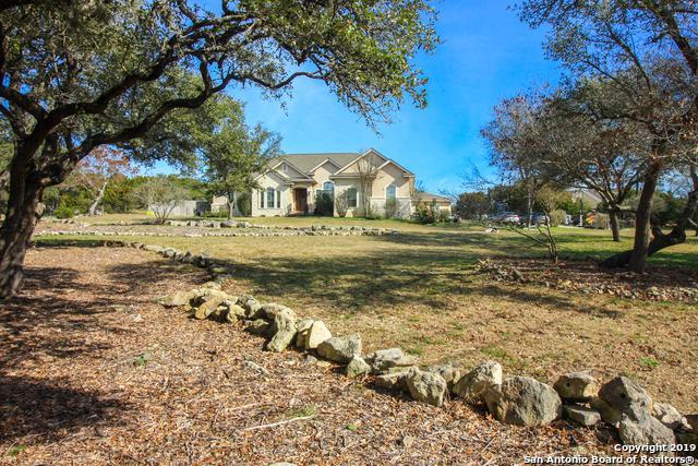 31764 High Ridge Dr, Bulverde, TX 78163 (MLS #1357366) :: Berkshire Hathaway HomeServices Don Johnson, REALTORS®