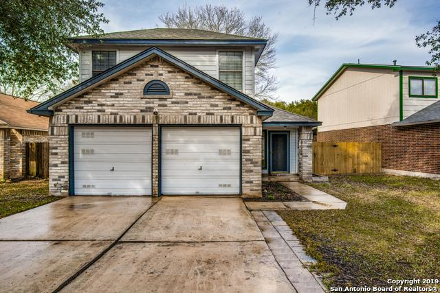 7559 Beaver Tree, San Antonio, TX 78249 (MLS #1357375) :: Exquisite Properties, LLC