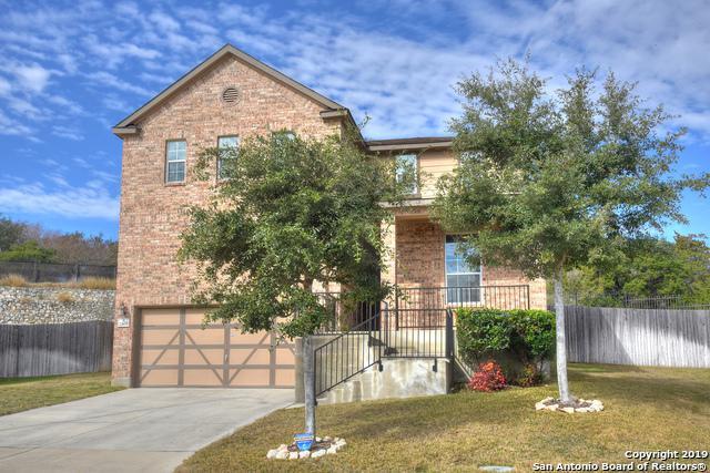 2503 Villa Borghese, San Antonio, TX 78259 (MLS #1357404) :: The Mullen Group   RE/MAX Access