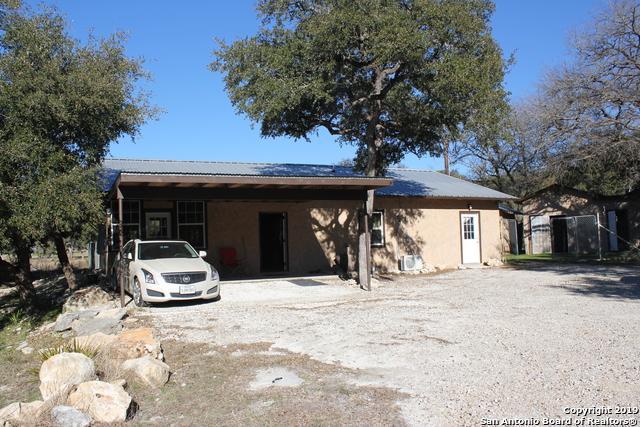 254 Jolie Dr, Spring Branch, TX 78070 (MLS #1357423) :: Tom White Group