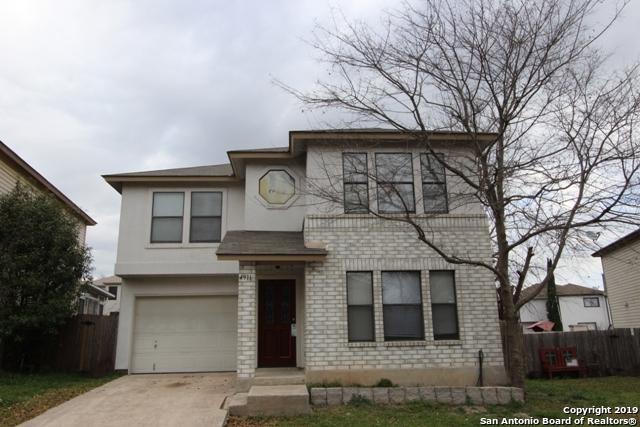 4911 Hill Mist, San Antonio, TX 78240 (MLS #1357430) :: Exquisite Properties, LLC