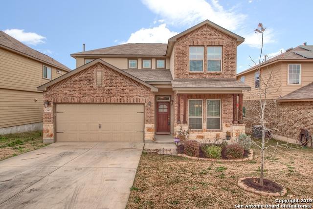 13407 Canadian Parke, San Antonio, TX 78254 (MLS #1357436) :: Exquisite Properties, LLC