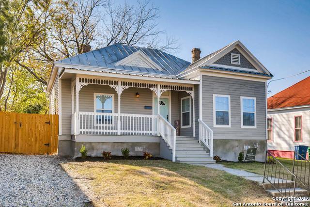 1206 Wyoming St, San Antonio, TX 78203 (MLS #1357446) :: Vivid Realty