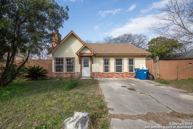 2906 Buzz Aldrin Dr, San Antonio, TX 78219 (MLS #1357465) :: Exquisite Properties, LLC