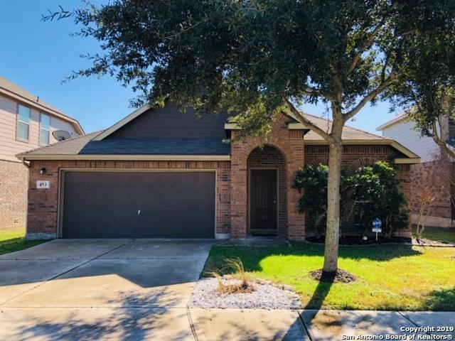 453 Prickly Pear Dr, Cibolo, TX 78108 (MLS #1357471) :: Tom White Group