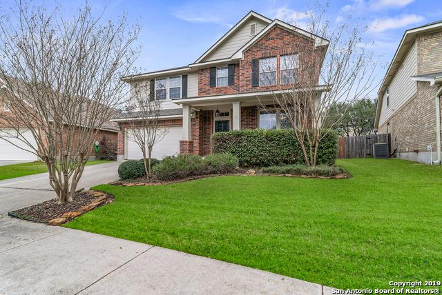 2715 Trinity Falls, San Antonio, TX 78261 (MLS #1357473) :: Exquisite Properties, LLC