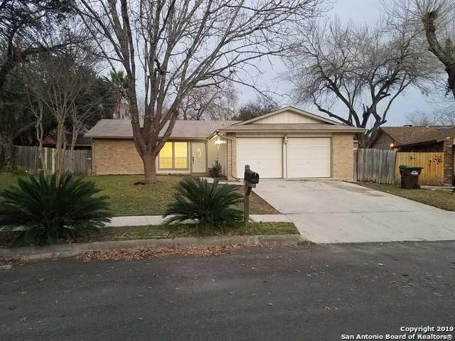 6702 Strawberry Park, San Antonio, TX 78238 (MLS #1357481) :: Exquisite Properties, LLC