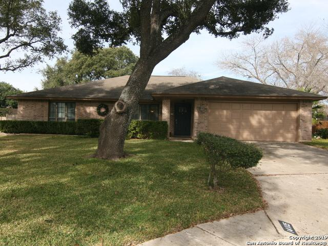 14115 Quarles St, San Antonio, TX 78247 (MLS #1357485) :: Alexis Weigand Real Estate Group