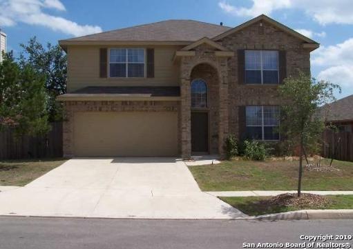 8718 Redwood Bend, Helotes, TX 78023 (MLS #1357501) :: Carter Fine Homes - Keller Williams Heritage