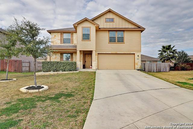 2448 Ibis Ave, New Braunfels, TX 78130 (MLS #1357523) :: Vivid Realty