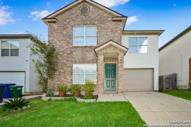 5022 Sunset Glade, San Antonio, TX 78240 (MLS #1357556) :: Alexis Weigand Real Estate Group