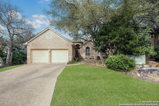 29318 Oakview Ridge, Fair Oaks Ranch, TX 78015 (MLS #1357560) :: Exquisite Properties, LLC
