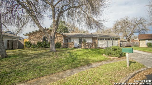 8111 Cedar Forest, San Antonio, TX 78239 (MLS #1357566) :: Exquisite Properties, LLC
