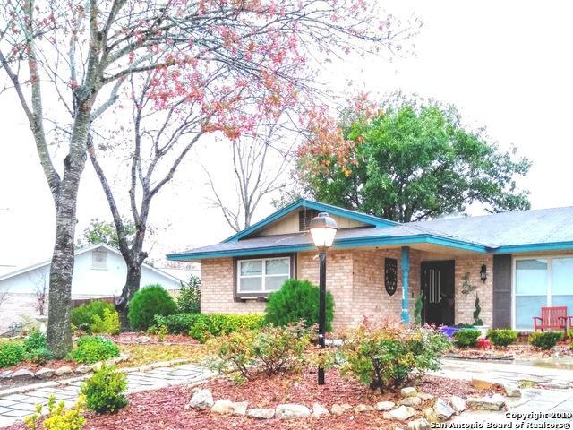 2915 Wacos Dr, San Antonio, TX 78238 (MLS #1357572) :: Alexis Weigand Real Estate Group