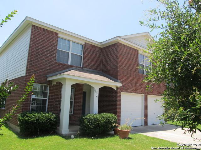 3522 Blue Topaz, San Antonio, TX 78245 (MLS #1357581) :: Alexis Weigand Real Estate Group