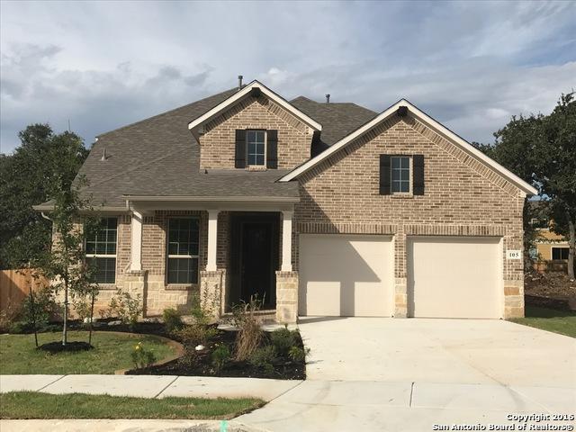 105 Dry Creek, Boerne, TX 78006 (MLS #1357594) :: Exquisite Properties, LLC