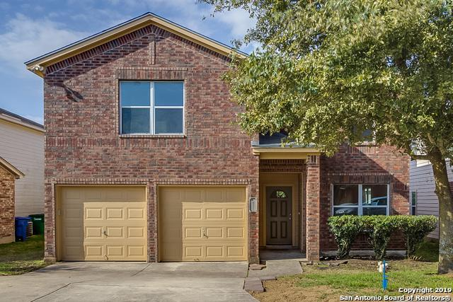 10311 Goldcrest Mill, San Antonio, TX 78239 (MLS #1357603) :: Alexis Weigand Real Estate Group