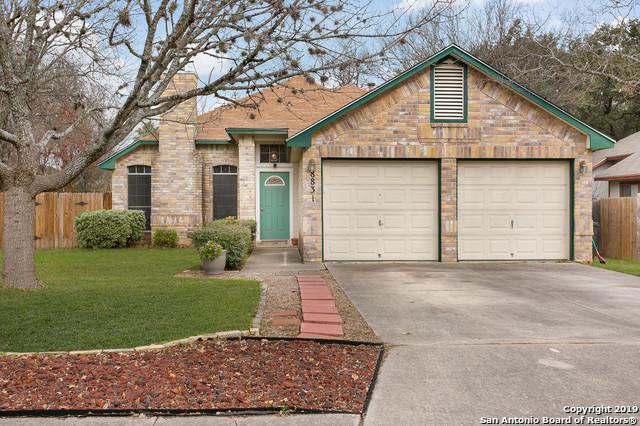 8831 Silent Stream, San Antonio, TX 78250 (MLS #1357613) :: Exquisite Properties, LLC