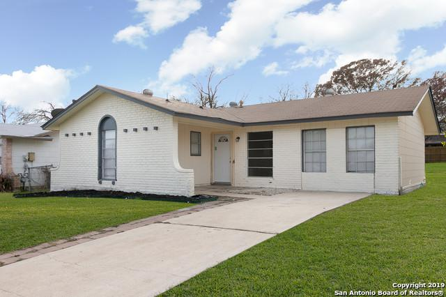 1715 Oxhill Dr, San Antonio, TX 78238 (MLS #1357628) :: ForSaleSanAntonioHomes.com