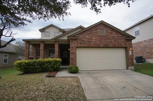 707 Antler Post, San Antonio, TX 78245 (MLS #1357637) :: Alexis Weigand Real Estate Group