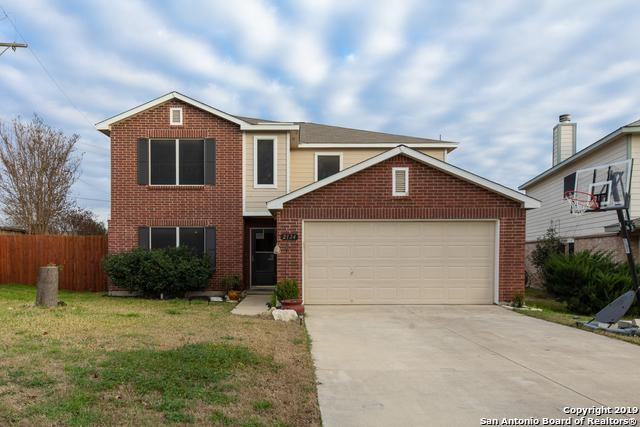 2134 Creek Knoll, San Antonio, TX 78253 (MLS #1357642) :: Alexis Weigand Real Estate Group