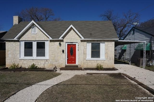 1719 Waverly Ave, San Antonio, TX 78201 (MLS #1357643) :: Exquisite Properties, LLC