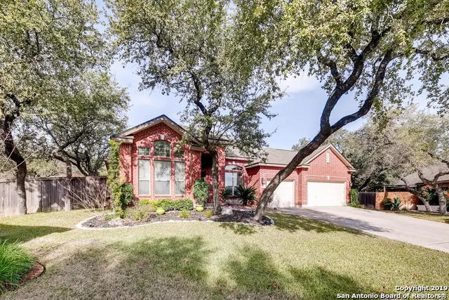 9619 French Stone, Helotes, TX 78023 (MLS #1357663) :: Carter Fine Homes - Keller Williams Heritage