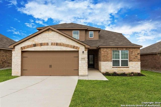 6309 Hibiscus, New Braunfels, TX 78132 (MLS #1357671) :: Alexis Weigand Real Estate Group