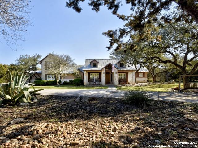 4037 Fossil Creek, San Antonio, TX 78261 (MLS #1357672) :: The Mullen Group | RE/MAX Access