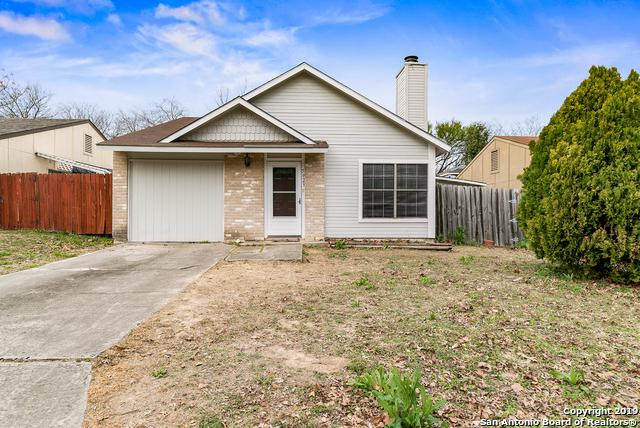 5923 Misty Glen, San Antonio, TX 78247 (MLS #1357703) :: Vivid Realty