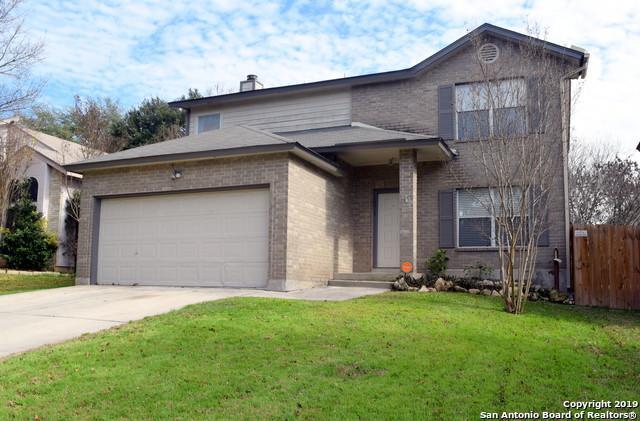 15015 Miss Ellie Dr, San Antonio, TX 78247 (MLS #1357705) :: Alexis Weigand Real Estate Group