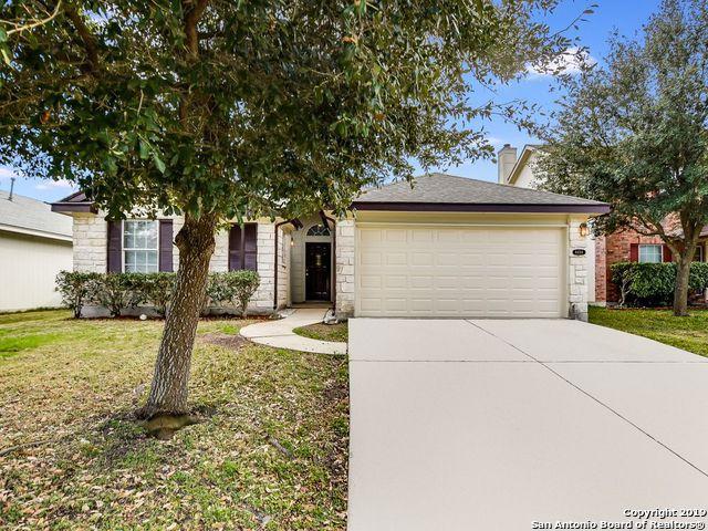 8434 Rita Blanca St, Converse, TX 78109 (MLS #1357706) :: Exquisite Properties, LLC