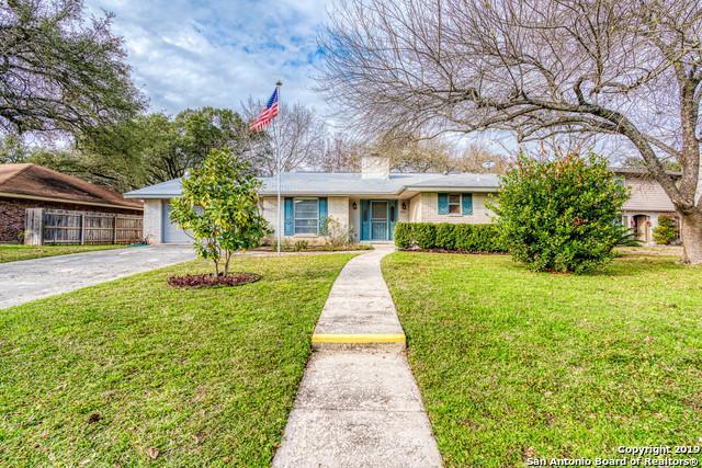 2707 Roundleaf Ct, San Antonio, TX 78231 (MLS #1357721) :: Alexis Weigand Real Estate Group
