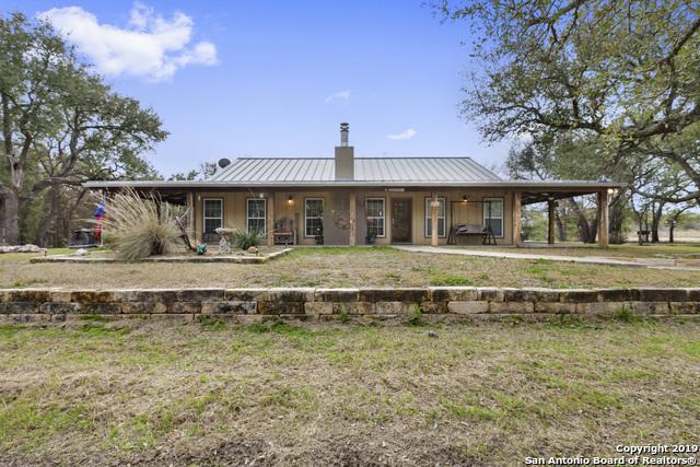 344 Church Rd, Round Mountain, TX 78663 (MLS #1357726) :: Vivid Realty