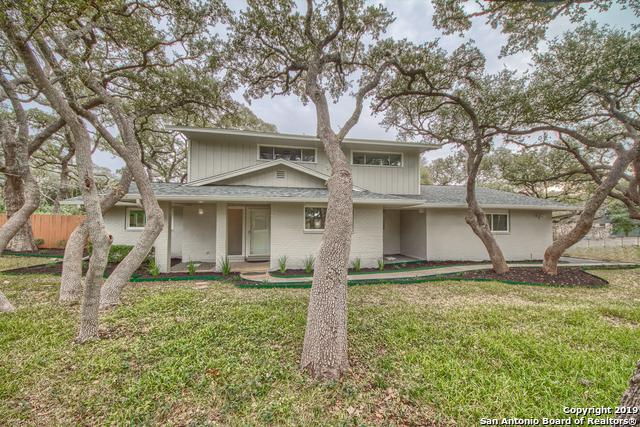 16006 Nw Military Hwy, Shavano Park, TX 78231 (MLS #1357727) :: Exquisite Properties, LLC