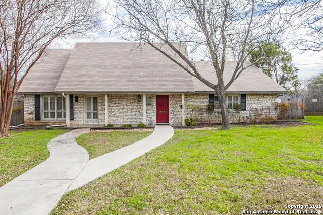 8410 Laurelcrest Pl, San Antonio, TX 78209 (MLS #1357738) :: Exquisite Properties, LLC