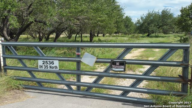 000 I-35 N, Natalia, TX 78059 (MLS #1357742) :: Alexis Weigand Real Estate Group
