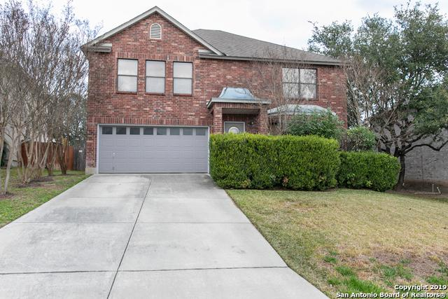 22026 Legend Point Dr, San Antonio, TX 78258 (MLS #1357779) :: Alexis Weigand Real Estate Group