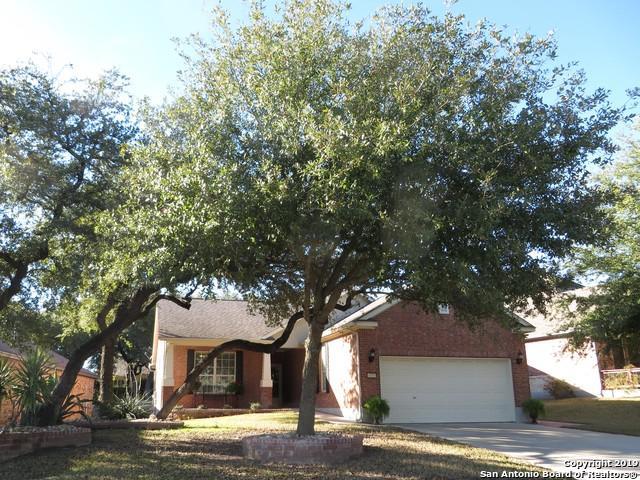 4715 Becker Vine, San Antonio, TX 78253 (MLS #1357784) :: Exquisite Properties, LLC