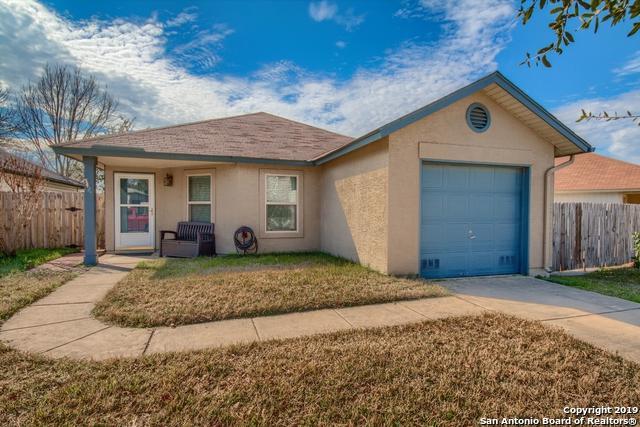 5427 Amy Ln, San Antonio, TX 78233 (MLS #1357800) :: Exquisite Properties, LLC