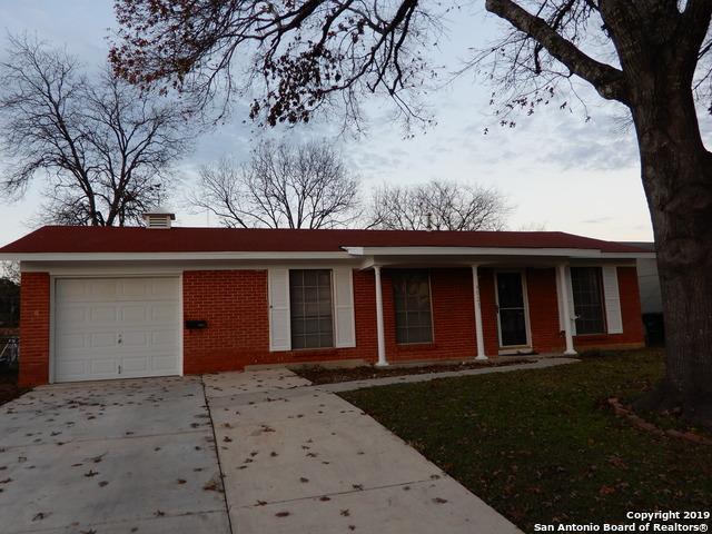4023 Judivan, San Antonio, TX 78218 (MLS #1357816) :: Exquisite Properties, LLC