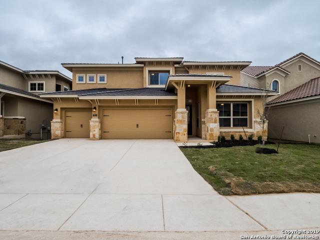 2911 Antique Bend, San Antonio, TX 78259 (MLS #1357828) :: Exquisite Properties, LLC