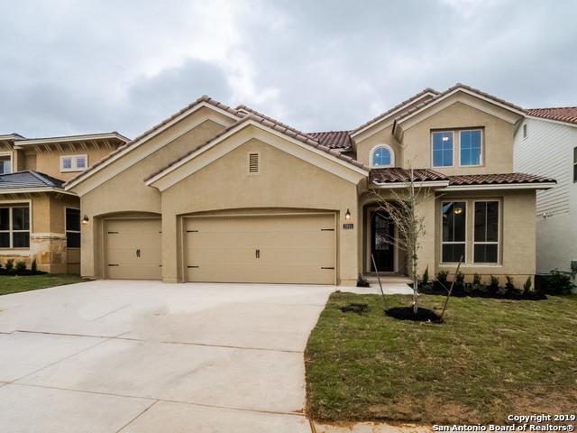 2915 Antique Bend, San Antonio, TX 78259 (MLS #1357830) :: Exquisite Properties, LLC